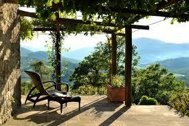Italian Patio Design Sun Terrace Interior Design Ideas