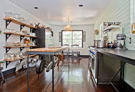 industrial kitchen ideas key traits of industrial interior design