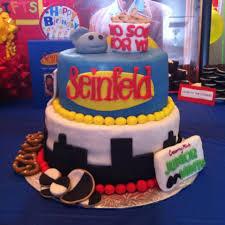 seinfeld birthday cake edition imgur