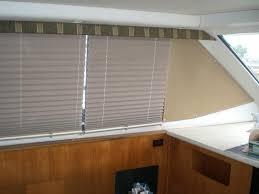 Boat Blinds And Shades Sea Furniture Sea Marine Hardware Yacht Interior