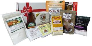 Baking Gift Basket Netrition Low Carb Cooking Baking Gift Box