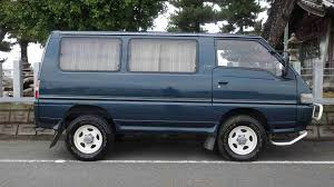 mitsubishi delica 2015 mitsubishi delica star wagon diesel for sale in japan at jdm expo