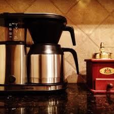 Sur La Table Coffee Maker Bonavita 5 Cup Coffee Maker With Thermal Carafe Sur La Table