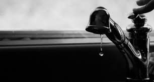 kitchen faucet dripping water grayscale faucet with dripping water photography free image peakpx