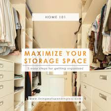 How To Declutter Basement How To Best Use Your Storage Space Smart Organization Tips