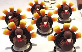 thanksgiving turkey cookies recipes giada de laurentiis
