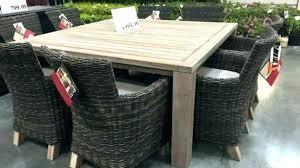 target patio table cover costco patio furniture 622 backyard creations patio furniture