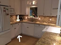 Kitchen Shelves Vs Cabinets Kitchen Shelves Instead Of Cabinets 9 Trendy Interior Or Fixer