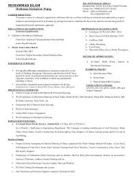 autocad resume examples engineer resume autocad engineer sample