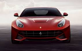 Ferrari F12 On Track - feature flick ferrari f12 berlinetta burns up the track