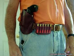 Simply Rugged Taurus 45 Colt 410 Shotshell U201cpublic Defender U201d Revolver