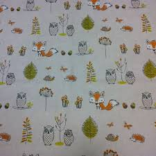 Fabric For Nursery Curtains 17 Best Boys Animal Fabrics Images On Pinterest Blinds Curtains