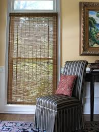 Home Decorators Hampton Bay by Woven Wood Bamboo Natural Shades U2013 Windows And Walls Decor Com