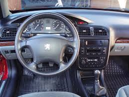 opel vectra 1995 interior 20 years of the peugeot 406 u2013 driven to write
