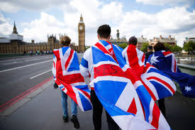 brexit and scotland u0027indyref2 u0027 appears likely as uk divorce from