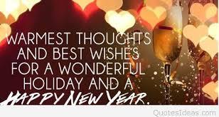 wishes happy holidays