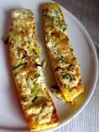 cuisiner courgette jaune 357 best courgettes farcies et gratinées images on