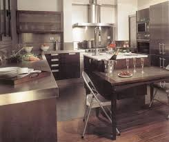 Stainless Steel Kitchen Backsplashes Kitchen Beautiful Kitchen Decoration With Stainless Steel Kitchen