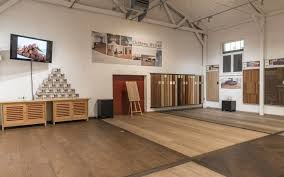 Laminate Flooring Showroom Exhibition Of More Than 350 Sqm Of Wooden Flooring And Plankse