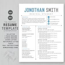 Resume Templates For Mac Word Resume Template Mac Cover Letter Mac Pages Resume Templates