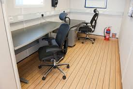 offshore container workspace office from ferguson group