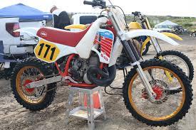 arizona mikes vintage motocross bikes oldmotodude ktm 540 2 stroke 171 at the rocky mountain vintage