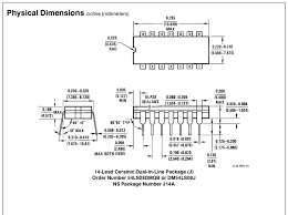 how to read dimensions electronics help how to read physical dimensions in datasheets