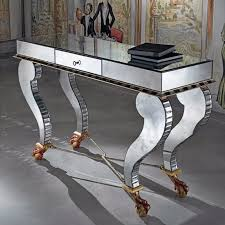 Venetian Console Table Taylor Llorente Elegant Console Tables