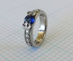wars wedding ring the 23 most wars wedding rings smosh