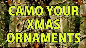 camo your ornaments dip kit store