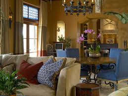 Old World Living Room Furniture by Photo Page Hgtv