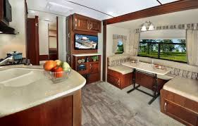Puma Rv Floor Plans by Travel Trailer Front Bunkhouse Floor Plans Evergreen Travel