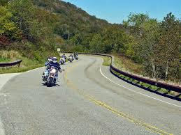 Blue Ridge Mountains Map Blue Ridge Parkway To Tail Of The Dragon Map Smoky Mountain
