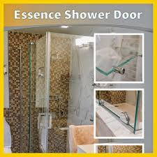 essence shower door new york decorative glass company