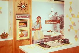 1960s Kitchen by Before U0026 After 1960s Kitchen Grows Up To The 21st Century