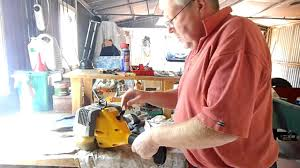 mcculloch promac i super 32cc old engine repair and tuneup part 4