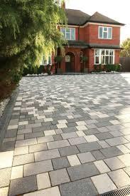 best 20 granite paving ideas on pinterest hard landscaping
