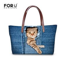 online buy wholesale cat tote bag from china cat tote bag