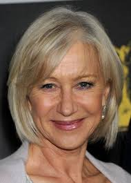 hair styles for thin hair 50 year olds 8 best layered bob hair for over 60 images on pinterest