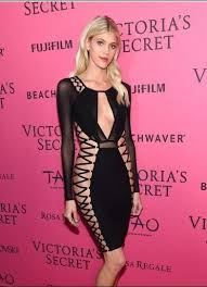 devon windsor cutout tie up detail mesh long sleeve bandage dress