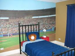 Nfl Curtains Bedroom Ideas Fascinating Boys Football Bedroom Ideas Bedroom