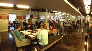 Common Desk Deep Ellum Say What The Common Desk Providing Internet For Dallas Coffee