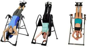 the best inversion table the 5 best inversion tables reviewed for 2018 best womens workouts