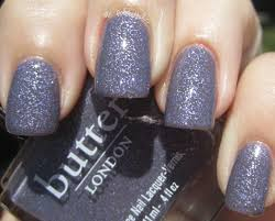 the polishaholic butter london no more waity katie