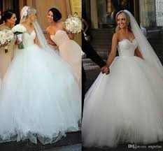 the rack wedding dresses 2015 new designer gown cinderella wedding dresses sweetheart