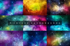 unique backgrounds 16 breathtakingly unique watercolor universe backgrounds only 9