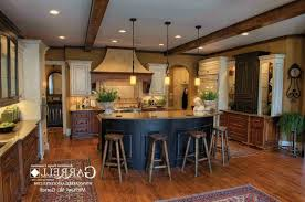 kitchen house plans house plans with country kitchens ideas home