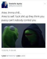 Pisces Meme - astrology meme trash