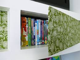 Green Bookcase The Built In Bookcase Intentional Style Rather Square