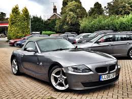 bmw z4 2 0 i sport roadster 2dr for sale at cmc cars near